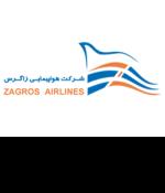 آژانس هواپیمایی زاگراس