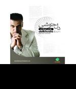 بهمن نوبهاری - آلبوم دلخوشی